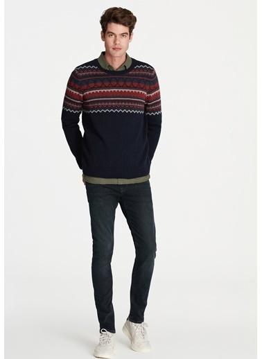 Mavi Jean Pantolon   James - Super Skinny Mavi